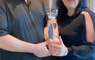 Mountainview Building Group Diamond Award Highest Homebuyer Rating