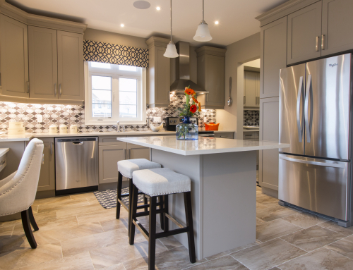 Mountainview Homes' Fernwood Estates Phase 3