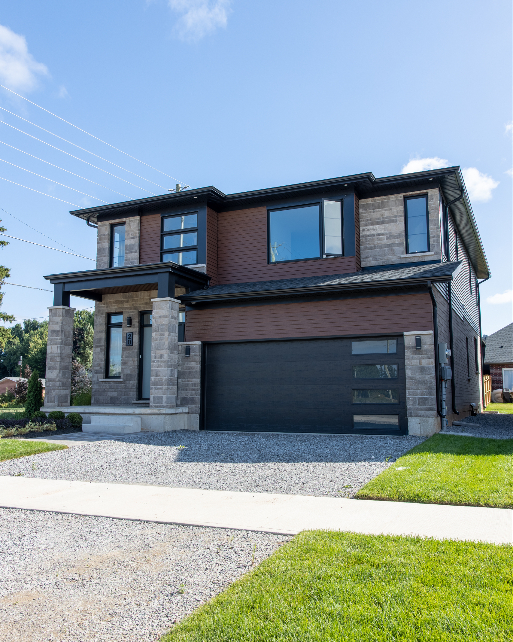 Building Your Dreams - The Mountainview Homes Way