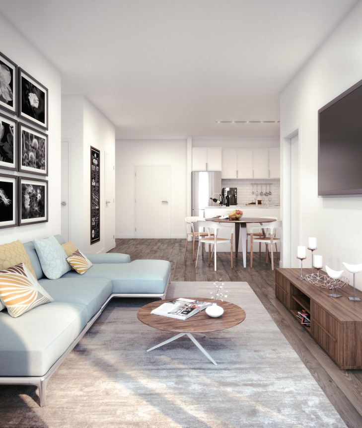 Design House - Customize the Suite of your Dreams